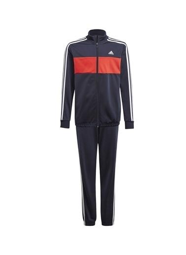 adidas Adidas Erkek Çocuk Lacivert Eşofman Takımı Lacivert